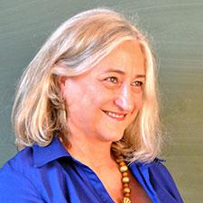 Jeanette Smyrka