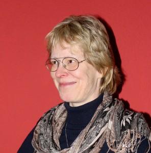 Roswitha Mangelsdorf