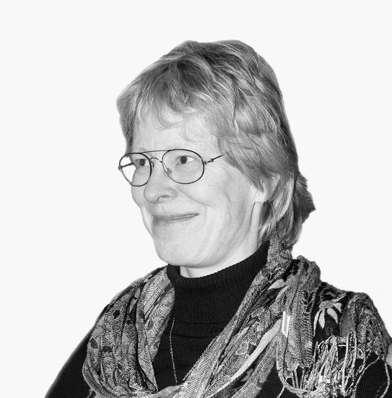 Dipl.-Psychologin Roswitha Mangelsdorf